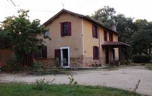Bed and breakfast Ajoli, Gers, Mielan, France