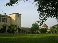Bed and breakfast Domaine d'En Tudelle , Gers, Lussan, France