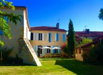 Bed and breakfast La Lumiane , Gers, Saint-puy, France