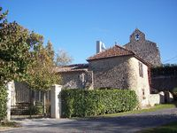 Bed and breakfast Moulin de Saint Leger , Gironde, Sauveterre-de-guyenne, France