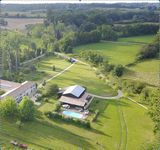 Bed and breakfast Moulin de Laboirie , Gironde, Saint-come, France
