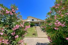 Bed and breakfast Mas Saint Ange , Herault, Lunel, France