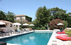 Bed and breakfast Domaine des Layres , Herault, Serignan, France