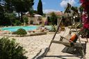 Bed and breakfast La Bergerie de Laval , Herault, Tourbes, France