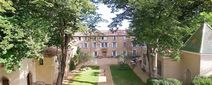 Bed and breakfast Chateau Rieutort , Herault, Saint-pargoire, France
