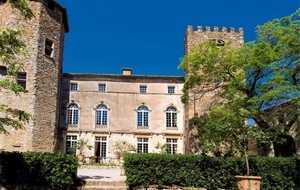 Bed and breakfast Chateau d'Agel , Herault, Agel, France