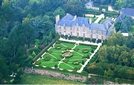 Bed and breakfast Chateau de la Ballue , Ille_et_vilaine, Bazouges-la-perouse, France