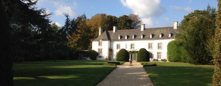 Bed and breakfast Manoir de la Baronnie , Ille_et_vilaine, Saint-malo, France