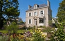 Bed and breakfast Villa Christilla , Ille_et_vilaine, Saint-lunaire, France