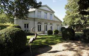 Bed and breakfast Le Belvedere , Indre_et_loire, Blere, France