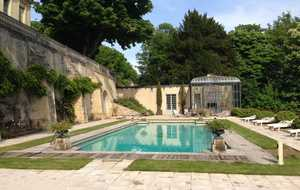 Bed and breakfast Domaine des Bidaudieres , Indre_et_loire, Vouvray, France