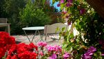 Bed and breakfast Au Domaine des Penteries , Indre_et_loire, Saint-quentin-sur-indrois, France