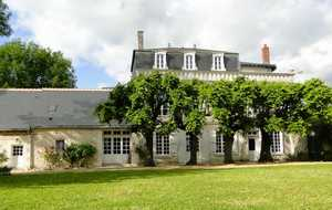 Bed and breakfast La Heraudiere , Indre_et_loire, Tours, France