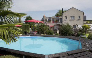 Bed and breakfast Le Clos Marie , Indre_et_loire, Langeais, France