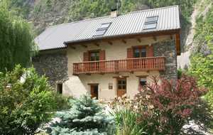 Bed and breakfast Les Petites Sources , Isere, Bourg-d-oisans, France