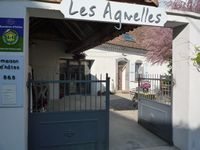 Bed and breakfast Les Agnelles , Isere, Saint-jean-d-herans, France