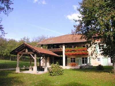 Bed and breakfast La Maison aux Bambous , Isere, Vinay, France