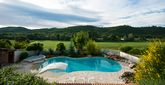 Bed and breakfast Domaine de Bertrandy , Alpes_de_haute_provence, Allemagne-en-provence, France