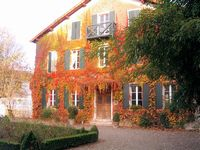 Bed and breakfast La Roseraie , Landes, Saint-sever, France