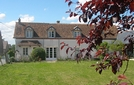 Bed and breakfast Le Clos Pres Chambord , Loir_et_cher, Maslives, France