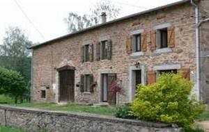 Bed and breakfast Ferme Charrondiere Joel et Alice , Loire, Saint-bonnet-des-quarts, France