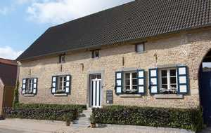 Bed and breakfast Lisas Weelde , Limburg, Tongres, Belgium