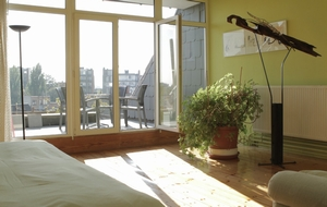 B&b AAAWA Bed And Breakfast , Antwerpen, Antwerpen, Belgie