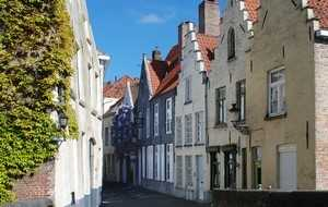 Bed and breakfast Number 11 , West_flanders, Brugge, Belgium