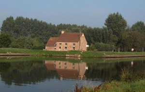 Bed and breakfast e agriturismi B And B Hoeve Westdijk , Fiandre_occidentali, Brugge, Belgio