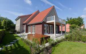 Bed and breakfast B And B Riche Terre , West_flanders, Sijsele, Belgium