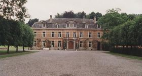 Bed and breakfast Chateau de Pallandt , Walloon_brabant, Bousval, Belgium