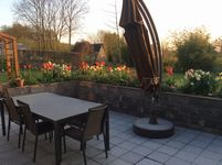 Bed and breakfast Le Jardin du Feuillet , Hainaut, Chimay, Belgium