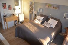 Bed and breakfast Entre Monts et Collines , Hainaut, Mont-de-l-enclus, Belgium