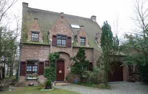 Bed and breakfast e agriturismi T Nieuw Lijsternest , Brabante_fiammingo, Wezembeek-oppem, Belgio