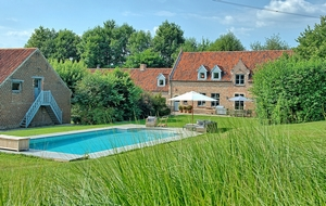 B&b Green Cottage , Vlaams_brabant, Brussegem, Belgie