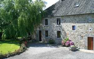 Bed and breakfast e agriturismi La Griffe A Foin , Liegi, Henri-chapelle, Belgio