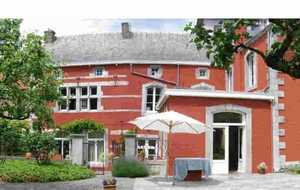 Bed and breakfast Les Augustins , Liege, Huy, Belgium