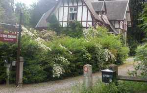 Bed and breakfast Le Bois Dormant , Liege, Spa, Belgium