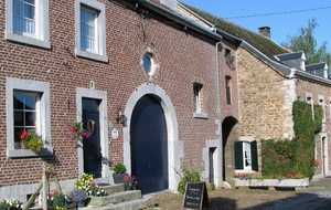 Bed and breakfast Escapades, Liege, La-reid, Belgium