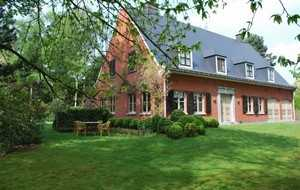 Bed and breakfast e agriturismi Highfield House , Flandre_orientale, Waasmunster, Belgio