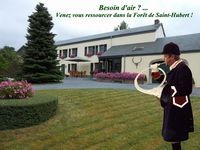 Bed and breakfast Le Bien Aller des Perets , Luxembourg, Arville, Belgium