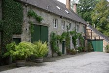 Bed and breakfast e agriturismi Le Moulin de Resteigne , Lussemburgo, Resteigne, Belgio