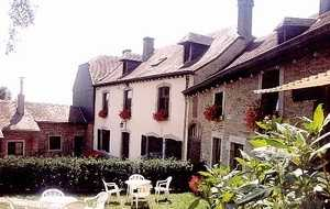 Bed and breakfast Le Marronnier , Luxembourg, Beausaint, Belgium