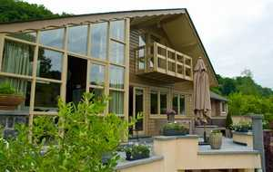 Bed and breakfast Le Temps d'Un Reve , Luxembourg, Durbuy, Belgium