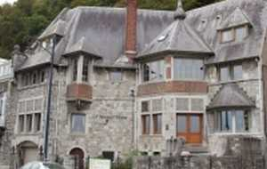 Bed and breakfast Le Manoir Ivoire , Namur, Wepion, Belgium
