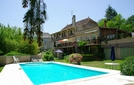Bed and breakfast La Bonne Auberge , Lot, Frayssinet, France