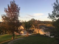 Bed and breakfast Maison Forte , Lot, Montcuq, France