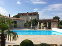 Bed and breakfast Le Couvent , Lot, Saint-jean-de-laur, France