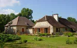 Bed and breakfast Les 4 Saisons , Lot, Vayrac, France