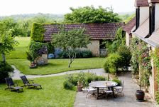 Bed and breakfast La Lysiane , Lot, Rouffilhac, France